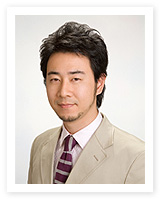 Dr. Ryota TAKAHASHI