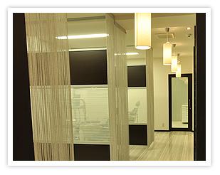 General diagnosis room